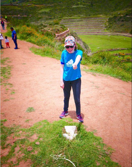 Pisac, Moray, sites incas – Maras, les salines