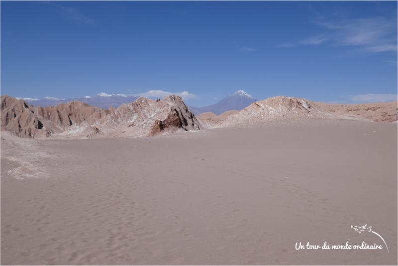 Atacama, des Geysers de Tatio à la Vallée de la Lune