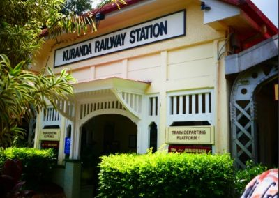 cairns-kuranda-railway-station