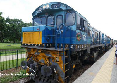 cairns-kuranda-train
