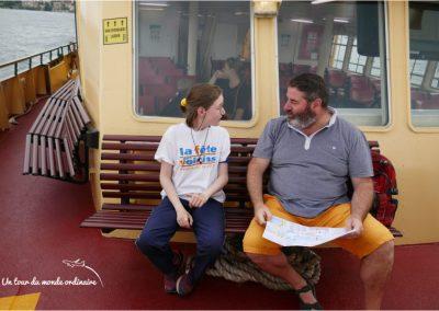 sidney-ferry