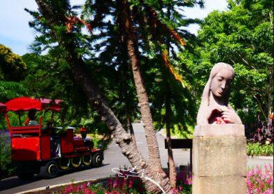 sidney-royal-botanic-garden-train