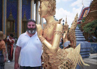 bangkok-palais-royal-statue