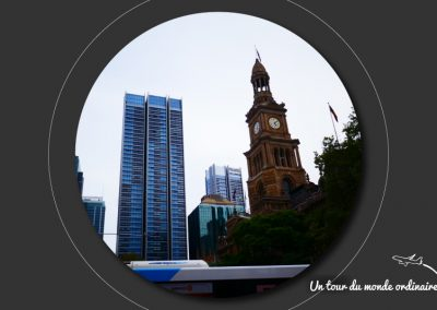 sidney-downtown