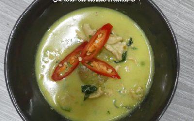 Chiang Mai la délicieuse