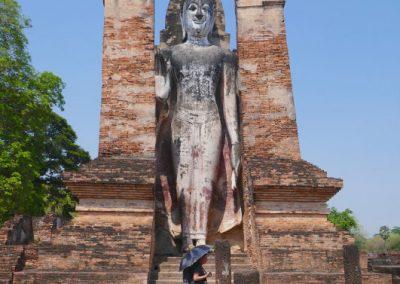 sukothai-parc-historique-buddha