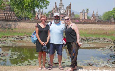 Sukhothai, l'Aube du Bonheur