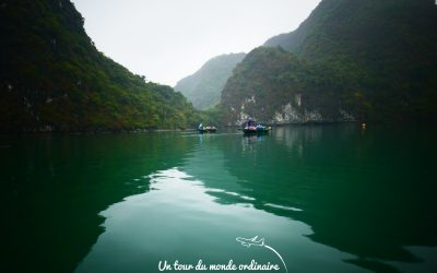 Cat Ba, la Baie d'Halong autrement