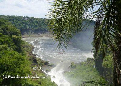 Iguacu-Argentine-chutes-bateau