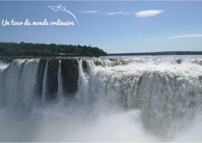 Iguacu-Argentine-garganta-del-diablo